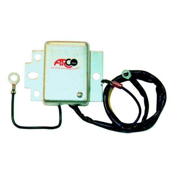 Arco U00ae Vr404 - Voltage Regulator