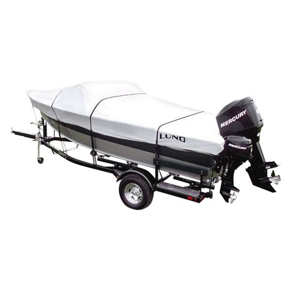 Attwood® 100531 - Adventure Series Lund 1700 Pro Outfitter Tiller Boat Cover