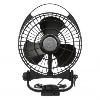 Marpac 5464 Marine Cabin Fan 12V Tilt Adjustable 8 Position Boat RV Camper MD