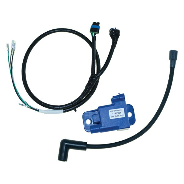 CDI Electronics® - Mercury / Mariner CDM Module Test Harness