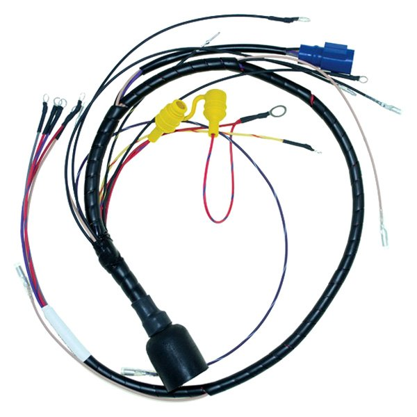 CDI Electronics® 413-4390 - Johnson / Evinrude Wiring Harness on johnson neutral safety switch, johnson fuel tank, johnson hardware, johnson thermostat, johnson ignition switch,