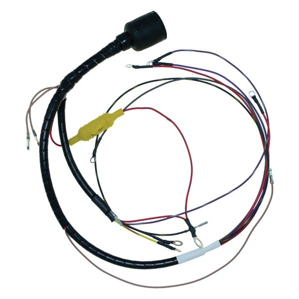 cdi electronics� - johnson / evinrude wiring harness
