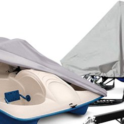 Dallas Manufacturing Co Bc31060 Inflatable Boat Bow Storage Bag