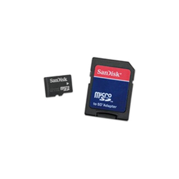 Garmin® 010-00427-05 - SD Format Software Update for ECHOMAP Series