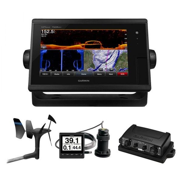 Garmin® 010-01305-13SP - GPSMAP™ 7608xsv 8