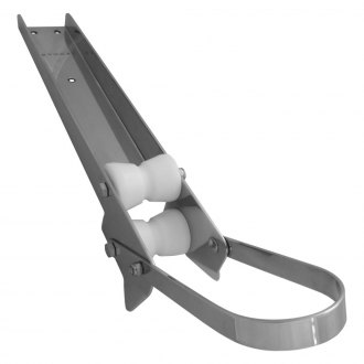 Zinc Plated with Roller Anchor Lift /& Lock SeaDog  328040-1