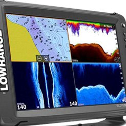Lowrance™ | Marine Fish Finders, Cables, Gauges - BOATiD com