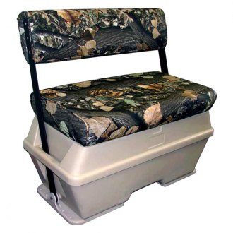 Boat Seats & Chairs | Bench, Swivel, Folding, Bucket