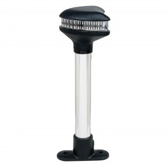 SeaDog 400112-1 All Around Stern Light with Base Removable