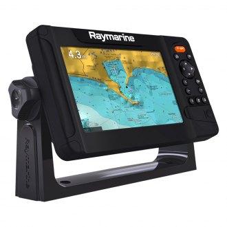 Raymarine™ | Marine Fish Finders at BOATiD com