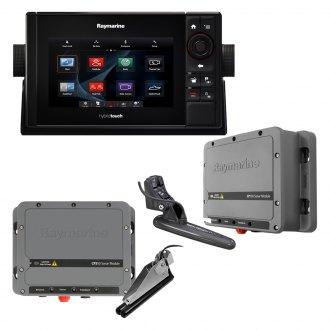 Raymarine™ | Marine Multifunction Displays & Combos at