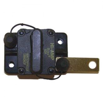 Rig Rite 1030 24V Marine Circuit Breaker with Manual Reset 30 Amp