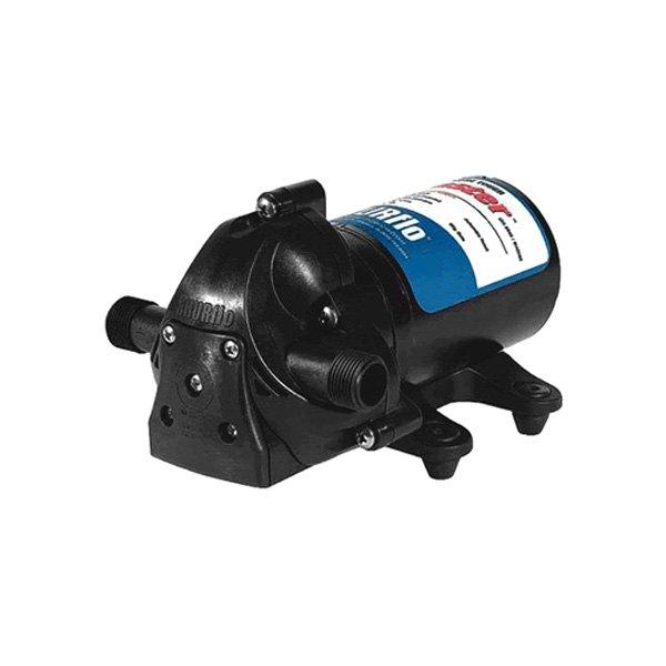 3.5 GPM SHURFLO BLASTER II Washdown Pump 12 VDC