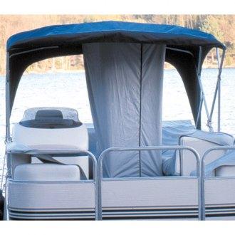 """Taylor Made 993045 Bimini-Canopy Top Aluminum Slide Assemblies 45/"""""""